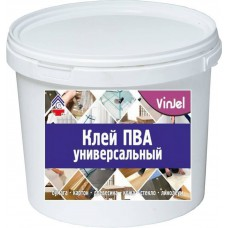 Glue PVA VinJel Universal 1 kg