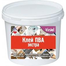 PVA glue Extra VinJel, 1 kg.