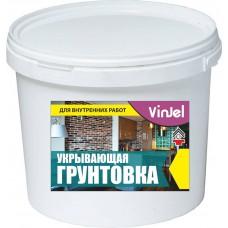 Primer covering VinJel, 10 kg.