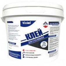 Glue for cullet ready VinJel, 10 kg.